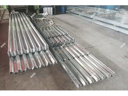 【江苏】输煤栈桥用yx35-125-750型楼承板