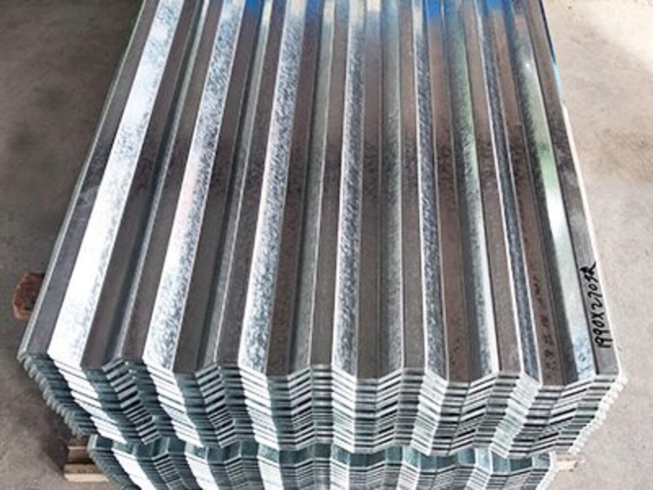 YX35-125-750开口型楼承板